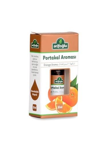 Arifoğlu Portakal Aroması 10Ml Renksiz